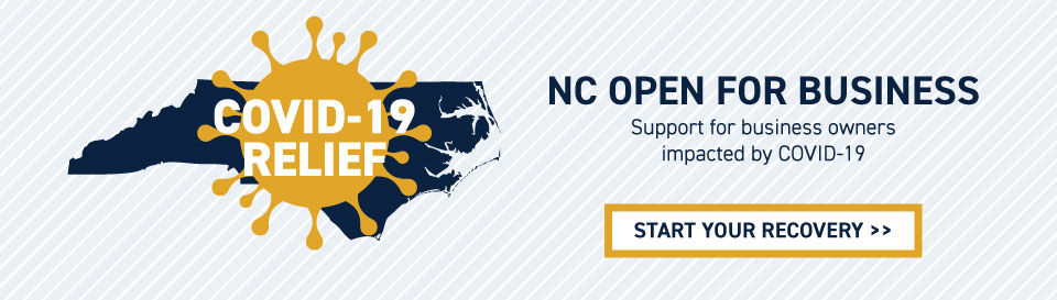 Starting A Business In North Carolina Free Small Business Resources