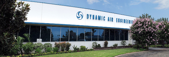 California-based Aerospace Manufacturer Moving to Catawba County