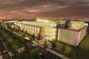 $45M Supports a World-Class N.C. Plant Research Complex that Promises to Bolster N.C.'s Rural Areas