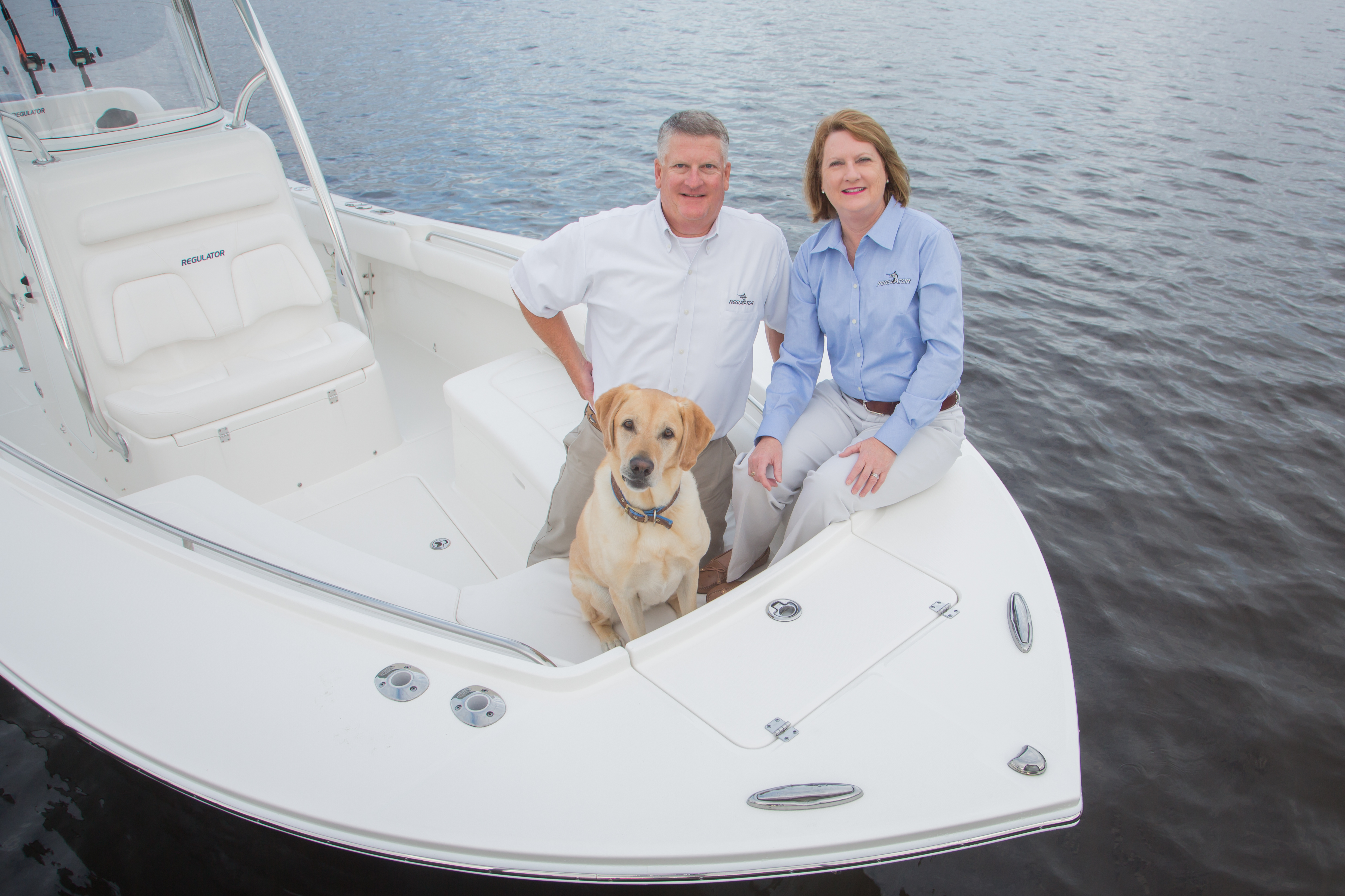 Regulator Marine: Building Boats and Community in Edenton, NC