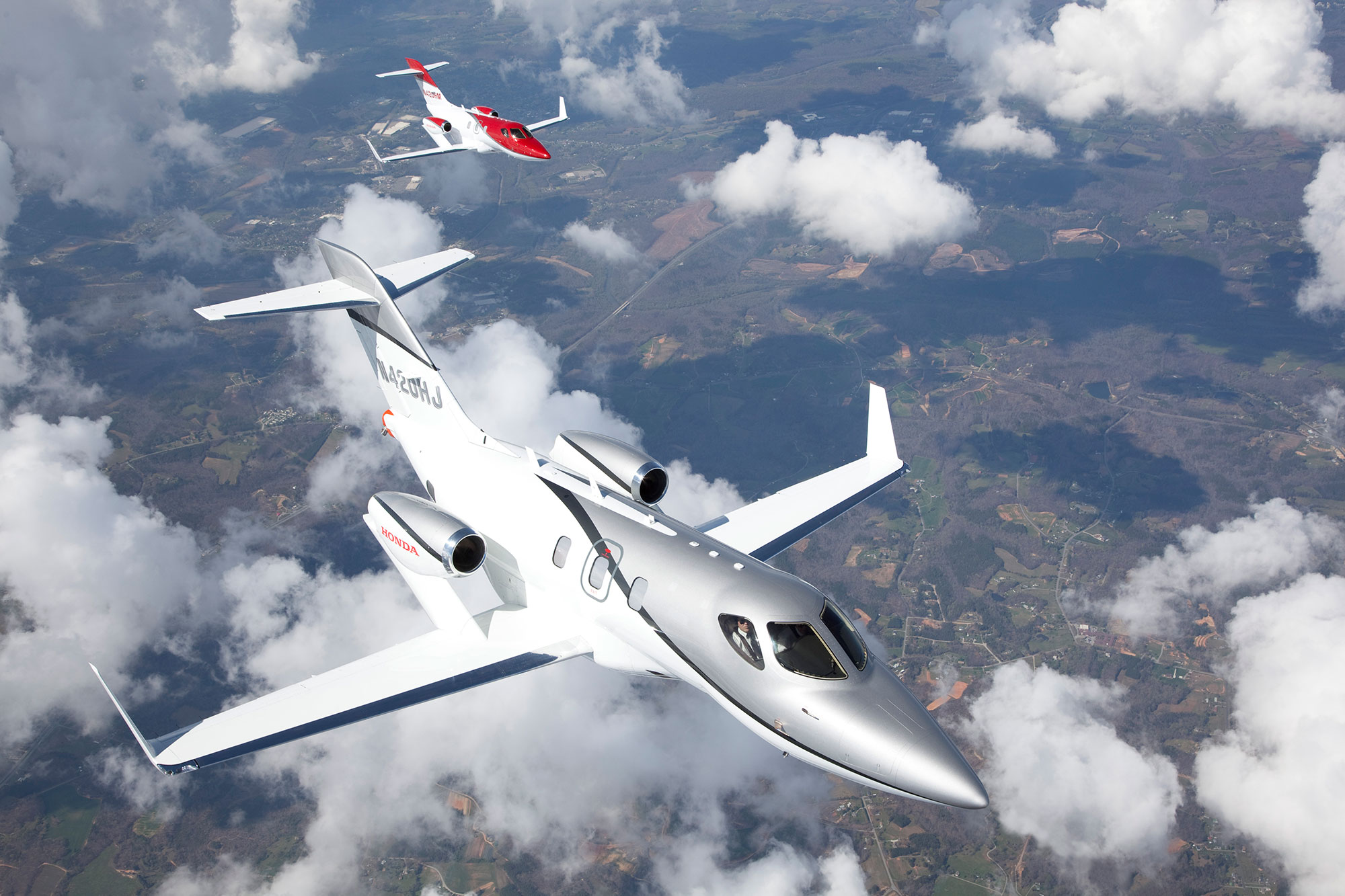 North Carolina Flies High to Become 4th Most-Attractive State for Aerospace Manufacturing