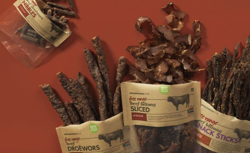 What Is Biltong? The Meat Snack Made by an African Firm Locating its 1st U.S. Plant in North Carolina