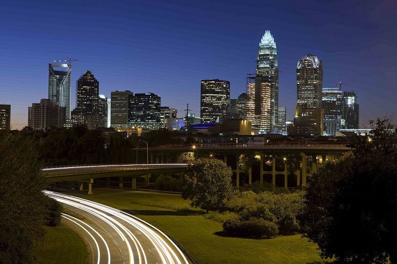 North Carolina Tops Forbes' Best States for Business List