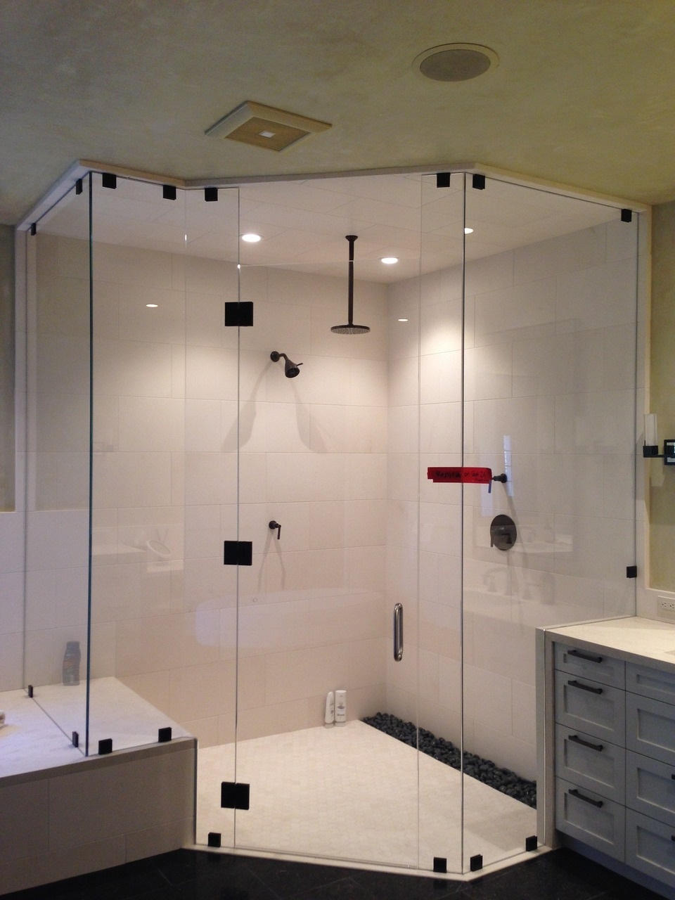 Shower Enclosure Maker Opening New Plant, Creating 65 New Jobs in ...