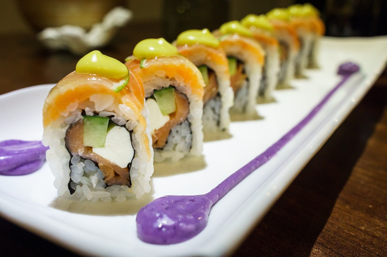 Investor-Backed Sushi Rice Entrepreneurs Plan 305-Job Plant in Granville County