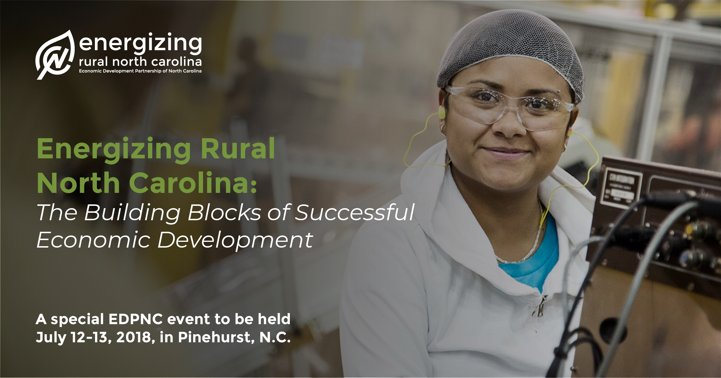 Economic Developers Statewide to Convene on 5 Building Blocks of Rural Prosperity
