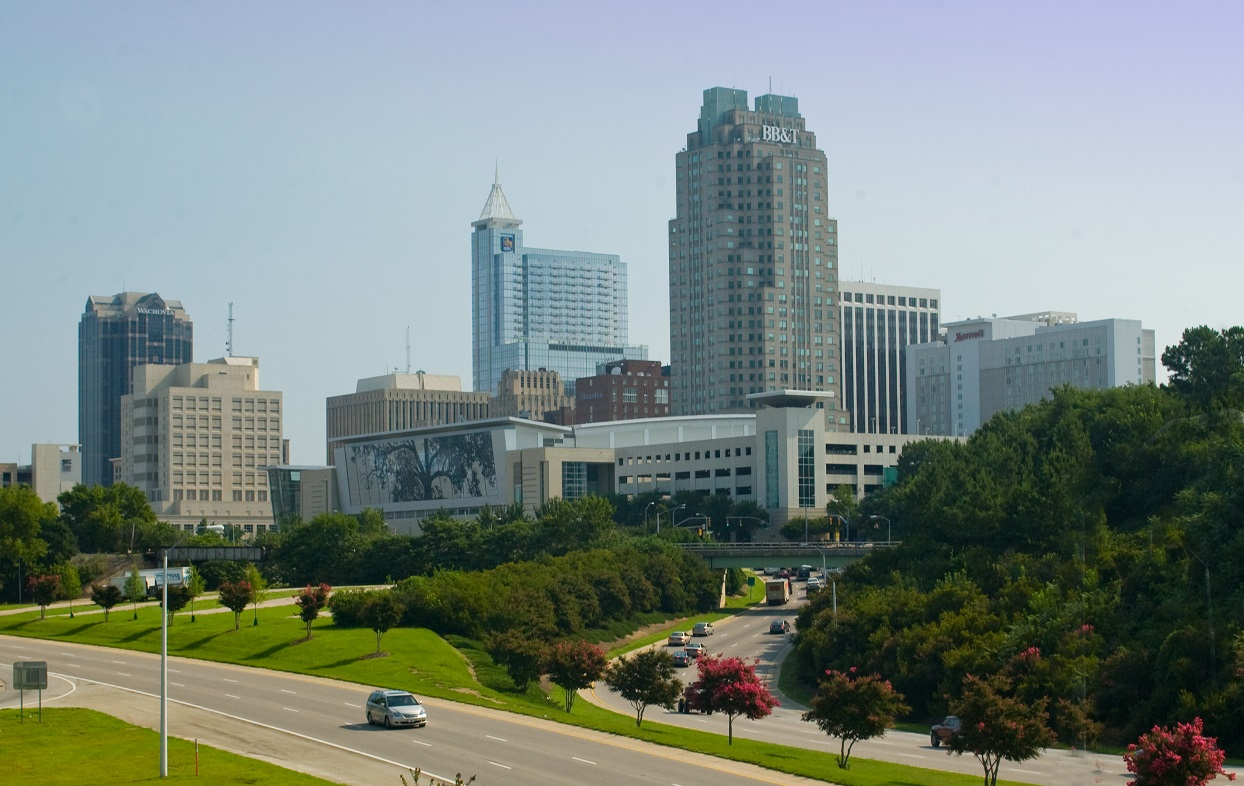 Arch Capital to Open $12.9M Hub Bringing 365 New Jobs to Raleigh