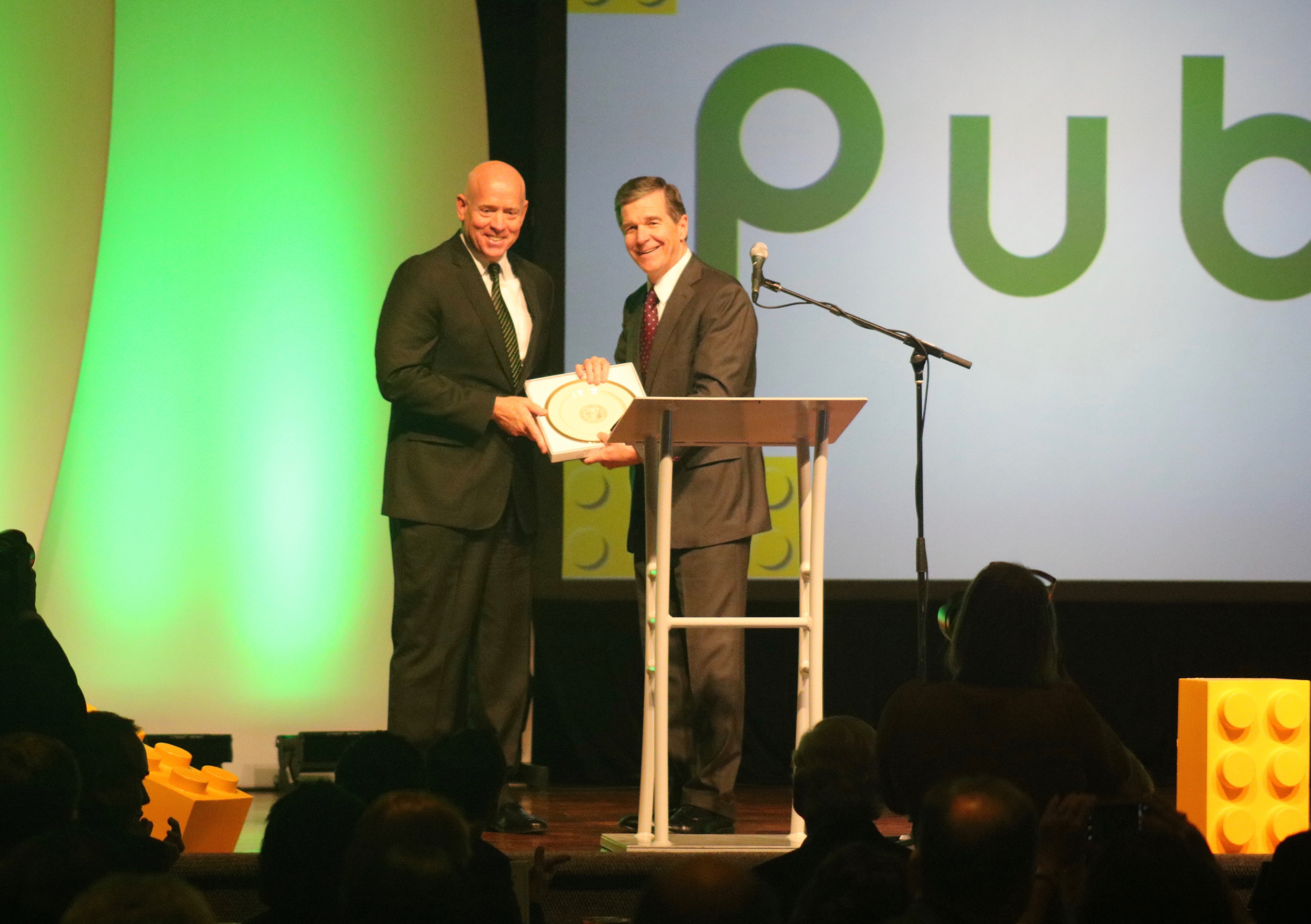 Publix to Build $300M Greensboro Distribution Center Creating Up to 1,000 New Jobs