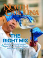 2019 North Carolina Economic Development Guide
