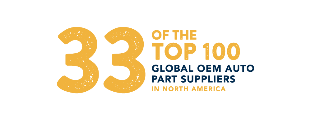North Carolina Is Home To More Than 290 Automotive Manufacturing Elishments We Re Building A Network Of Suppliers And Industry Stalwarts Second