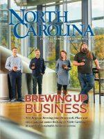 2020 North Carolina Economic Development Guide