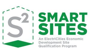 Smart Sites, An ElectriCities Economic Development Site Qualification Program